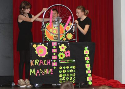 Eltmann WRS Marionettenspiel 4