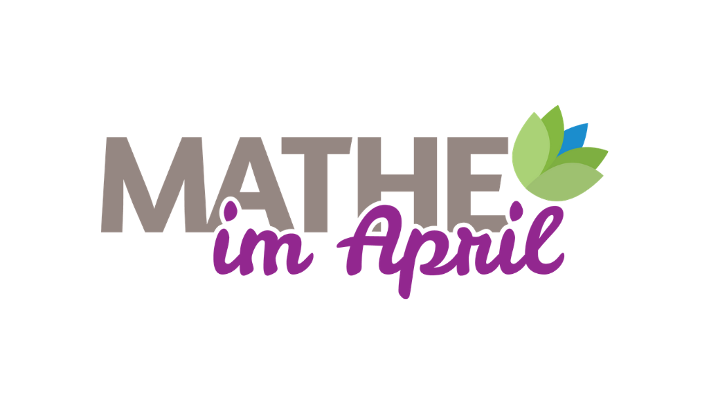 Mathe im April