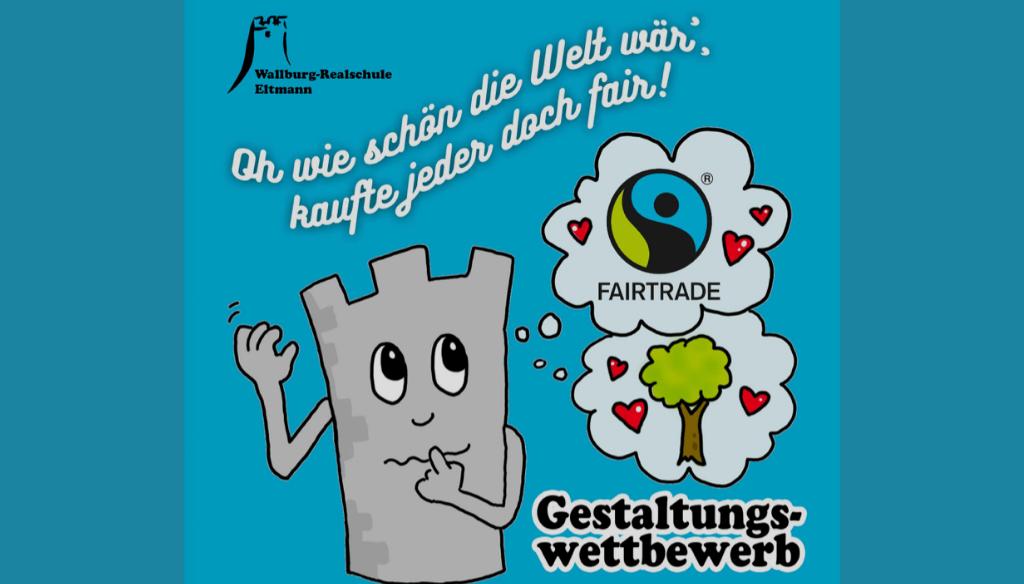 Fairtrade-Wettbewerb