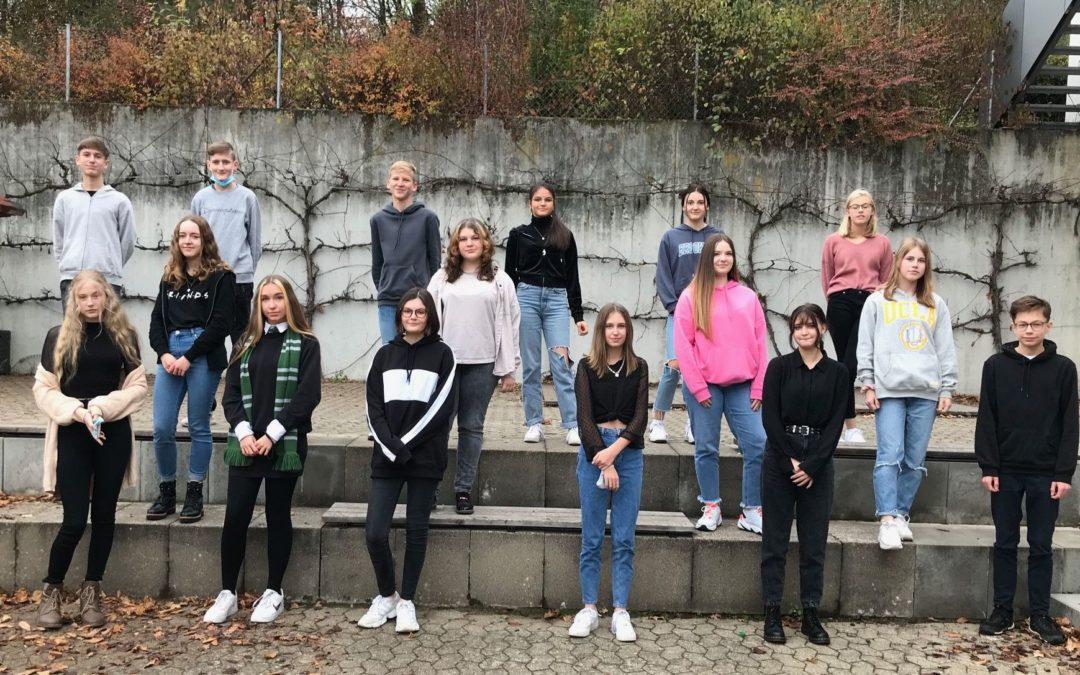 """Aus """"D!Box"""" wird """"Stahl aber Edel"""" – die neue Schülerfirma im SJ 20/21 an der Wallburg-Realschule Eltmann"""